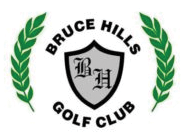 Bruce Hills Public Golf Course and Banquets