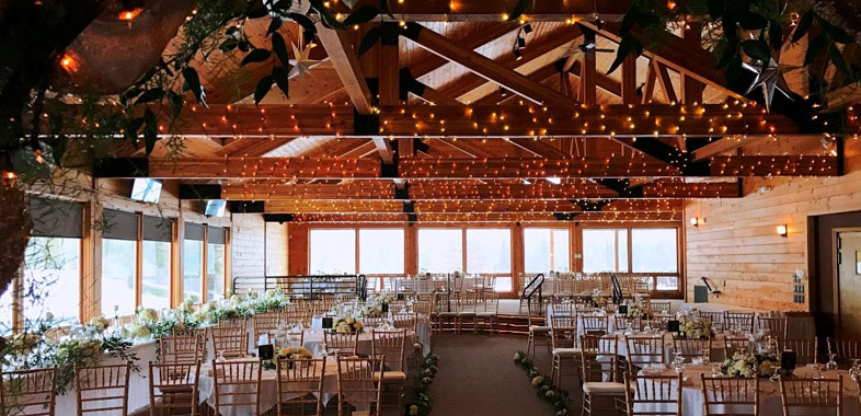Myth Wedding Venues Banquets And