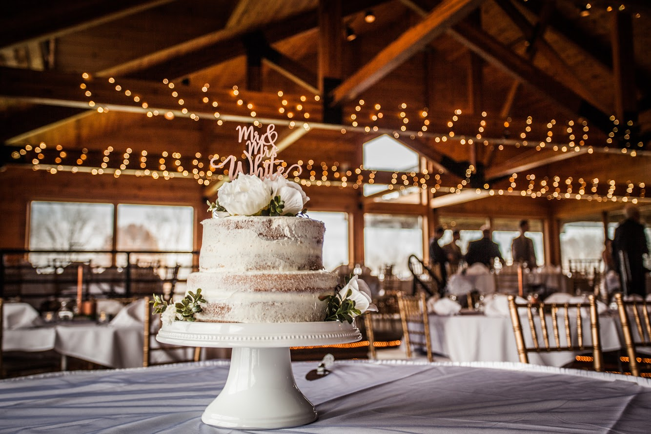 Rustic wedding venues lake orion and royal oak michigan