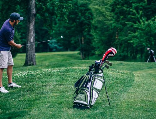 Golf Outings, Fundraisers and Corporate Events