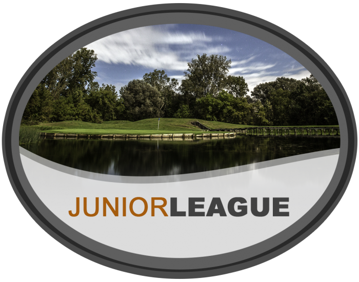 Tuesday Junior Par 3 Golf League