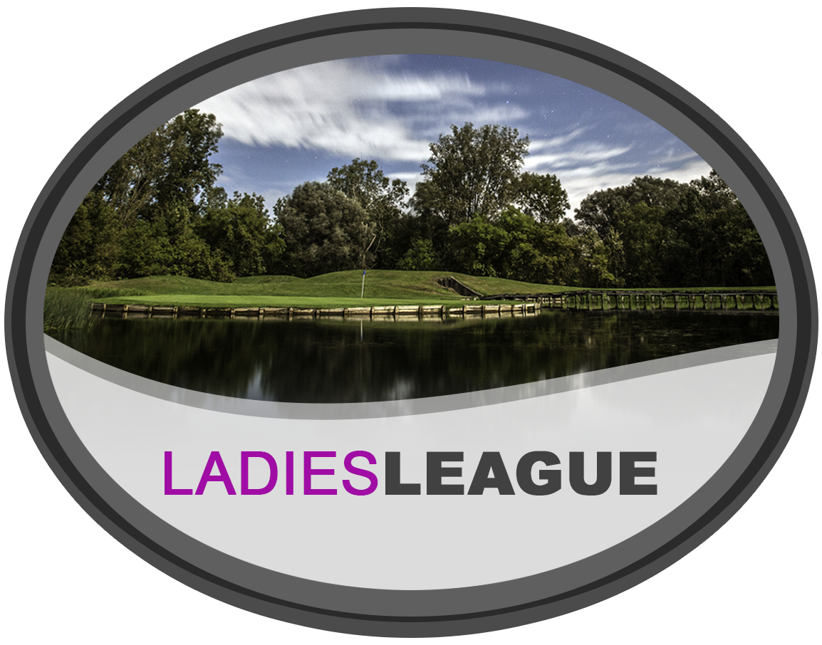 Wednesday Night Ladies Golf League