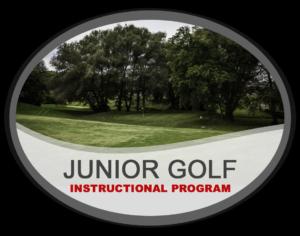 Junior Golf Instructional Training Program