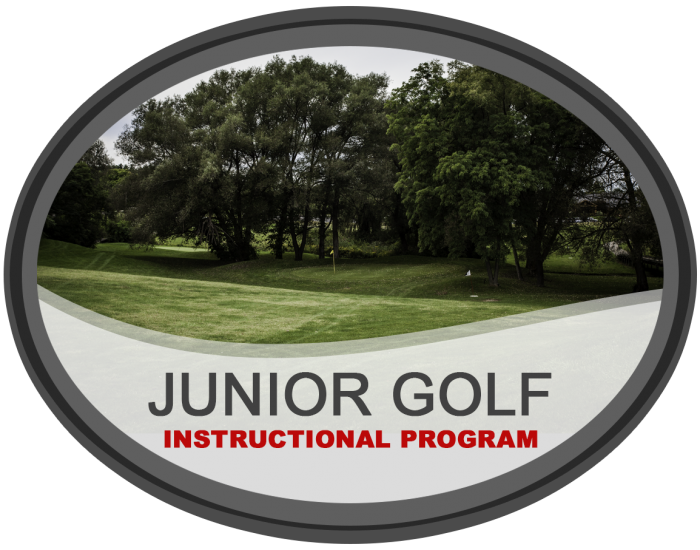 Junior Golf Instructional Training Program