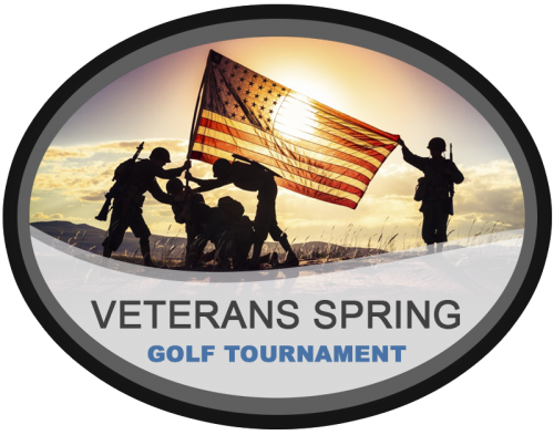 Veterans Open Spring Scramble Four Person Golf Tournament Near Oakland Detroit Michigan
