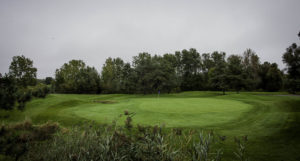 The Myth Golf and Banquets Public Golf Course Located Near Detroit Michigan in Oakland County